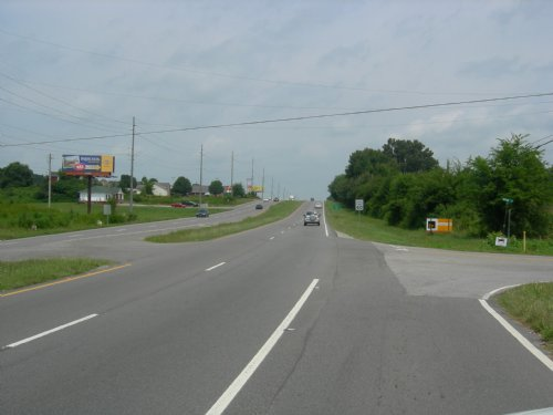 Massive Mixed Unit Development : Meridianville : Madison County : Alabama