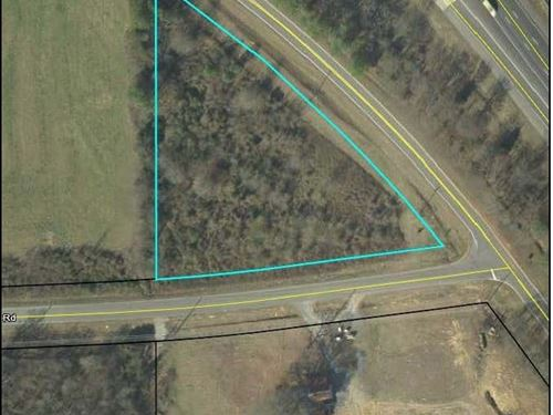 1.87 +/- Commercial Ac, Bartow Co : Cartersville : Bartow County : Georgia
