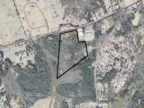 21 Ac. Hwy. 29 S Neighborhood Comm. : Anderson : South Carolina