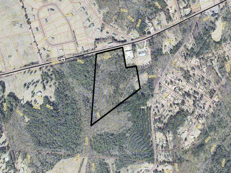 21 Ac. Hwy. 29 S Neighborhood Comm. : Anderson : Anderson County : South Carolina