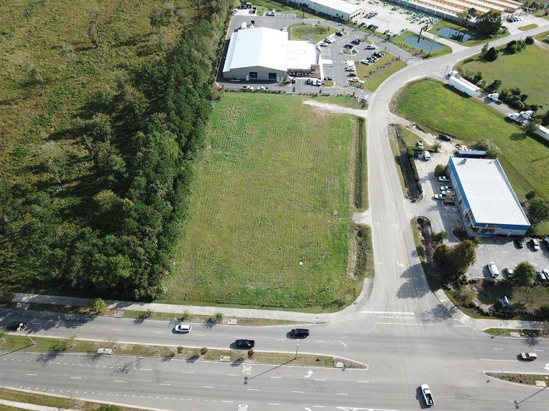 Highland Developers - Rem Parcel B : Myrtle Beach : Horry County : South Carolina