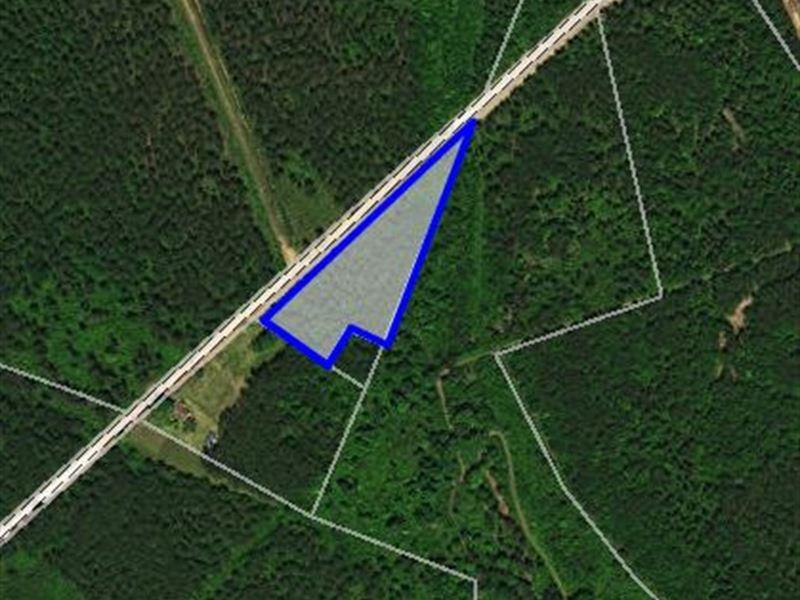 Watson Farm - Bear Associates : Myrtle Beach : Horry County : South Carolina