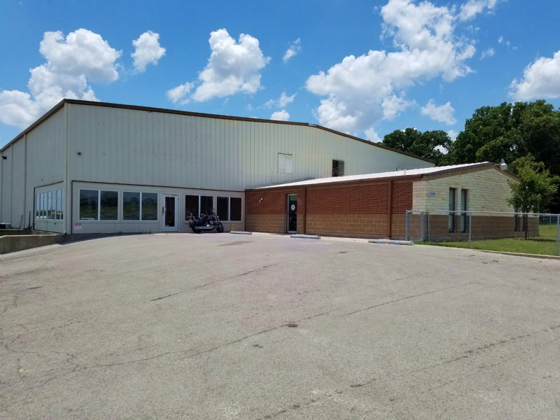 Prime Commercial Location : Stephenville : Erath County : Texas