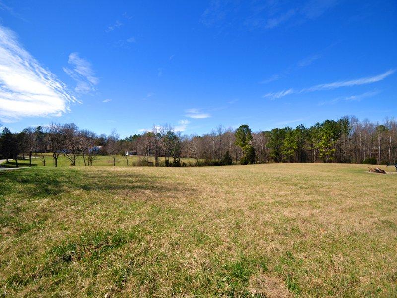 4.8 Commercial Unimproved Lot : Pittsboro : Chatham County : North Carolina