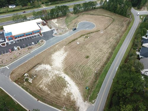 South Brunswick Medical Park : Supply : Brunswick County : North Carolina