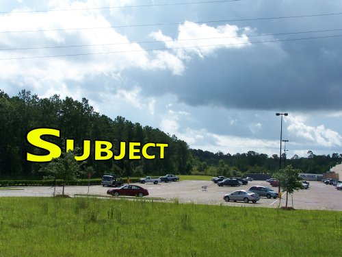 15+ Commercial Acres : Silsbee : Hardin County : Texas