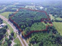 58.57 Acres Hwy 61 : Villa Rica : Carroll County : Georgia