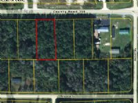 1.036 Commercial Acres, Middleburg : Middleburg : Clay County : Florida