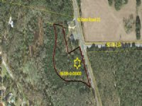 C-124 - 4.85 Acres Commercial Land : Melrose : Bradford County : Florida