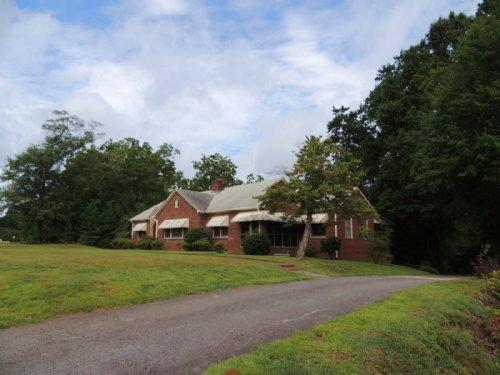2.36 Ac N. Hwy 29 Commercial : Newnan : Coweta County : Georgia