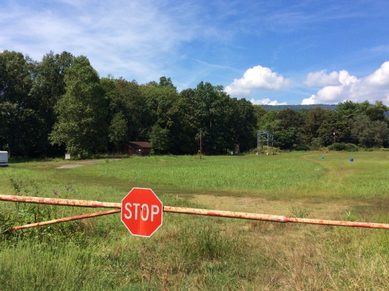 Business Property : Pikeville : Bledsoe County : Tennessee